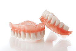 Removable Partial and Full Dentures